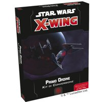 Star Wars X-Wing 2E: Kit Conversione - Primo Ordine