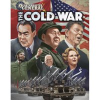 Quartermaster General - The Cold War