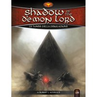 Shadow of the Demon Lord: Tombe della Desolazione