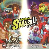 Smash Up: E' Colpa Vostra! & Big in Japan