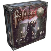 Folklore - The Affliction: Dark Tales