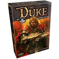 The Duke - Lord's Legacy