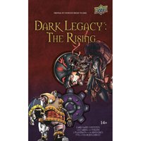 Dark Legacy - The Rising: Chaos vs Tech