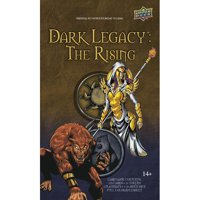 Dark Legacy - The Rising: Darkness vs Divine