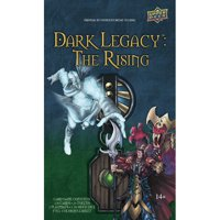 Dark Legacy - The Rising: Earth vs Wind