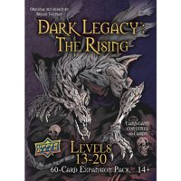 Dark Legacy - The Rising: Levels 13-20