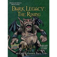 Dark Legacy - The Rising: Levels 5-7
