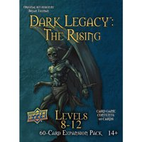 Dark Legacy - The Rising: Levels 8-12