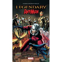 Legendary: Marvel - Ant-Man
