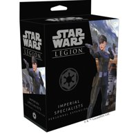Star Wars Legion: Specialisti Imperiali