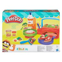 Play-Doh: La Pizzeria
