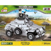 Small Army World War II: Sd.Kfz. 222