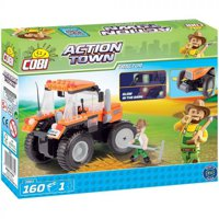 Action Town: Tractor