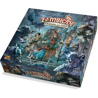 Zombicide - Black Plague: Friends and Foes