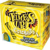 Time's Up! - Celebrity 1 (Giallo)