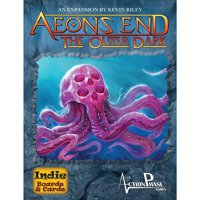 Aeon's End - Seconda Edizione: The Outer Dark