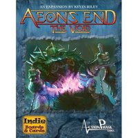 Aeon's End - Seconda Edizione: The Void