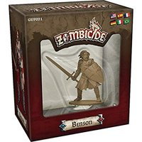 Zombicide - Black Plague: Benson