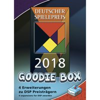 Goodie Box 2018