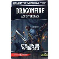 Dungeons & Dragons - Dragonfire: Ravaging the Sword Coast