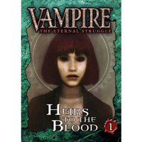 Vampire - The Eternal Struggle: Heirs to the Blood 1