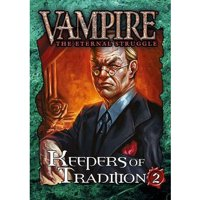 Vampire - The Eternal Struggle: Keepers of Tradition 2