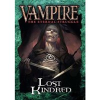 Vampire - The Eternal Struggle: Lost Kindred