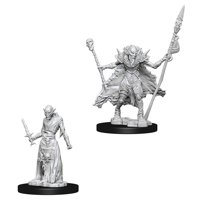 Pathfinder: Deep Cuts Miniatures - Ghouls