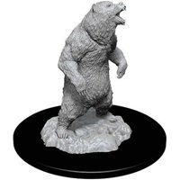 Pathfinder: Deep Cuts Miniatures - Grizzly