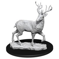 Pathfinder: Deep Cuts Miniatures - Stag