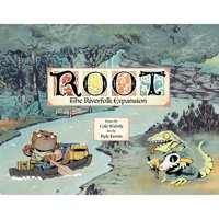 Root Edizione Inglese: The Riverfolk