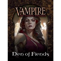 Vampire - The Eternal Struggle: Den of Fiends
