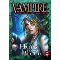 Vampire - The Eternal Struggle: Heirs to the Blood 2