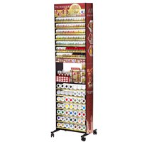 Espositore - The Army Painter Paint Racking System