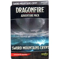 Dungeons & Dragons - Dragonfire: Sword Mountains Crypt