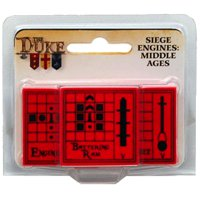 The Duke: Siege Engines Middle Ages