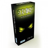 Stay Away! - Revised Edition