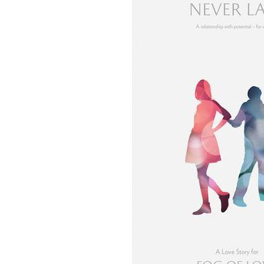 Copertina di Fog of Love: It Will Never Last