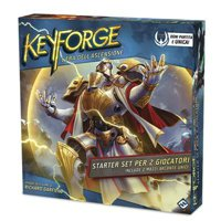 KeyForge - L'Era dell'Ascensione: Starter Set