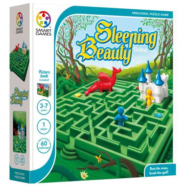 Copertina di Sleeping Beauty - Deluxe
