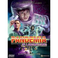 Pandemia: In Laboratorio