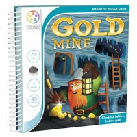 Travel - Gold Mine