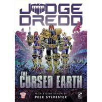 Judge Dredd - The Cursed Earth