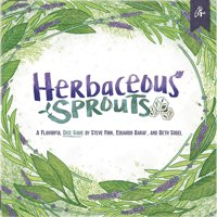 Herbaceous - Sprouts