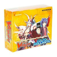 Vanguard: Colpo Brillante Box 30 Buste