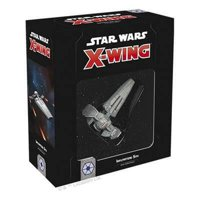 Star Wars X-Wing 2E: Infiltratore Sith