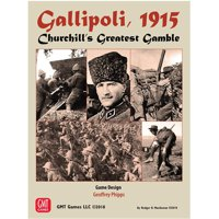Gallipoli, 1915 - Churchill's Greatest Gamble