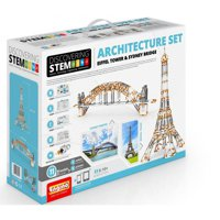 STEM Architecture: Eiffel