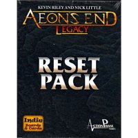 Aeon's End - Legacy: Reset Pack