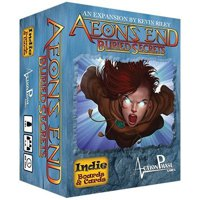 Aeon's End - Seconda Edizione: Buried Secrets